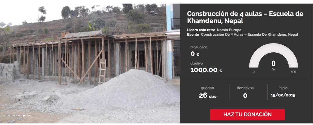 NE crowdfunding