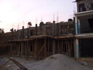 Khamdenu construcción
