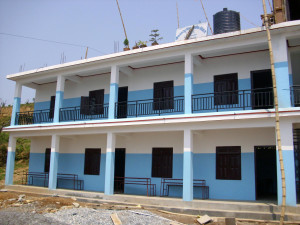 New Khamdenu School